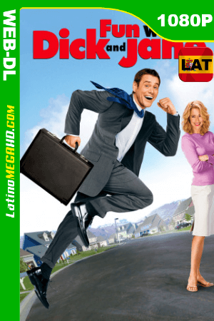 Las locuras de Dick y Jane (2005) Latino HD WEB-DL 1080P ()