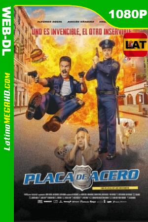 Placa de Acero (2019) Latino HD WEB-DL 1080P ()