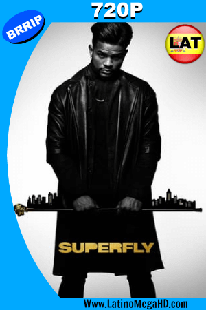 Superfly (2018) Latino HD 720P ()