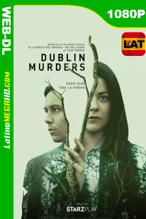 Asesinos de Dublin (Serie de TV) Temporada 1 (2019) (01×05) Latino HD WEB-DL 1080P - 2019