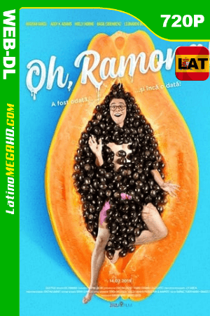 Oh, Ramona! (2019) Latino HD WEB-DL 720P ()