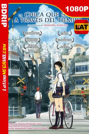 La chica que saltaba a través del tiempo (2006) Latino HD BDRip 1080p ()