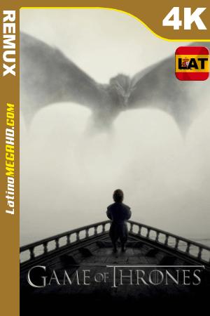 Juego de Tronos (Serie de TV) Temporada 1 (2011) Latino HD BDREMUX 2160p ()