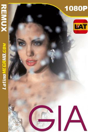 Gia (1998) Latino HD BDREMUX 1080p ()