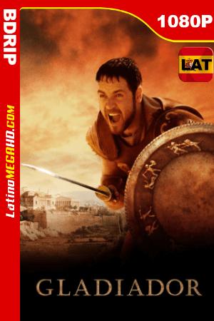 Gladiador (2000) Latino HD Theatrical Cut BDRIP 1080p ()