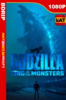 Godzilla II: El Rey de los Monstruos (2019) Latino HD BDRIP 1080P - 2019