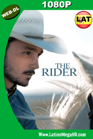 The Rider (2017) Latino HD WEB-DL 1080P ()