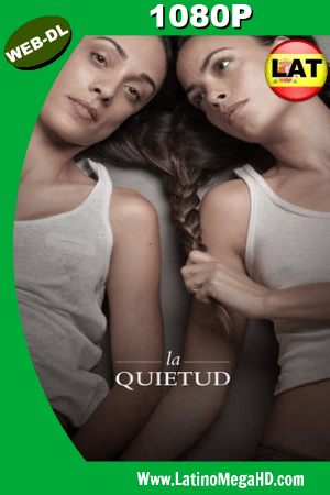 La Quietud (2018) Latino HD WEB-DL 1080P - 2018