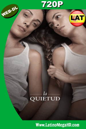 La Quietud (2018) Latino HD WEB-DL 720P ()