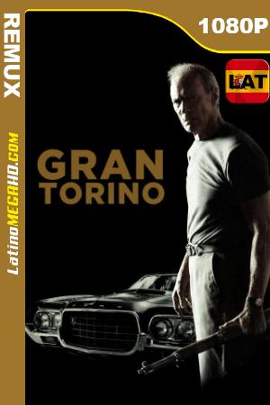 Gran Torino (2008) Latino HD BDREMUX 1080P ()