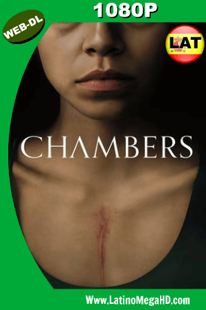 Chambers Temporada 1 (2019) Latino HD WEB-DL 1080P ()