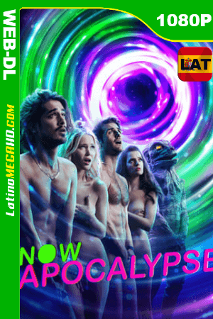 Now Apocalypse (2019) Temporada 1 Latino HD WEB-DL 1080P ()