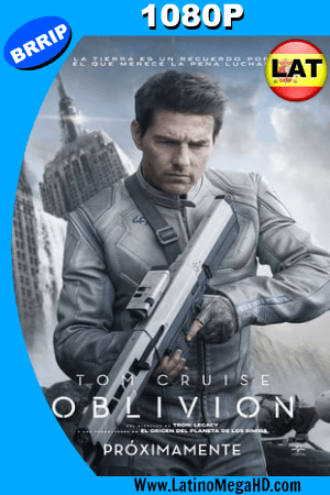 Oblivion (2013) Latino HD 1080P ()