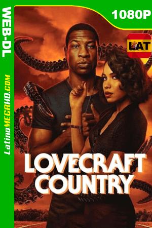 Lovecraft Country (Serie de TV) (2020) Latino HD AMZN WEB-DL 1080P - 2020