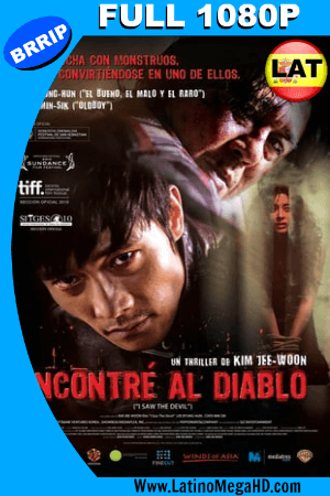 Encontré al Diablo (2010) UNRATED Latino FULL HD 1080P ()