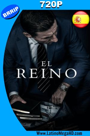 El Reino (2018) Español HD 720P ()