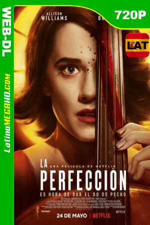 La Perfección (2019) Latino HD Web-Dl 720p ()