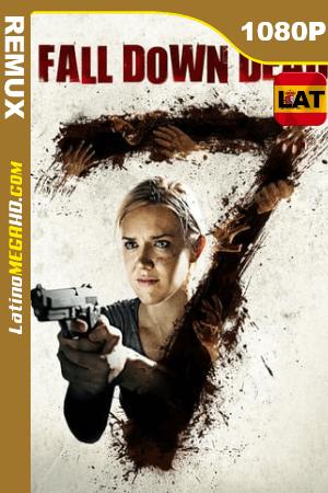 Caer muerto (2007) Latino HD BDREMUX 1080p ()