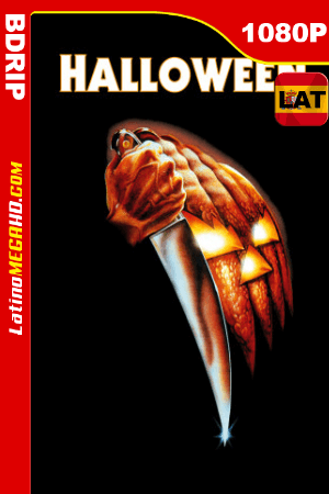 Halloween (1978) Latino HD BDRip 1080p ()