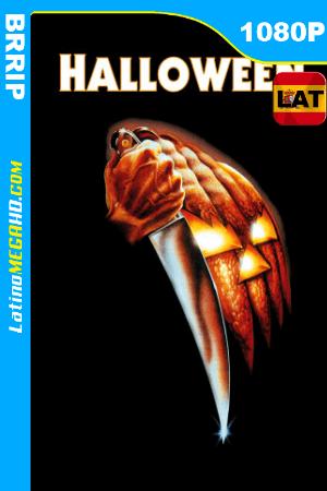 Halloween (1978) Latino HD BRRIP 1080P ()