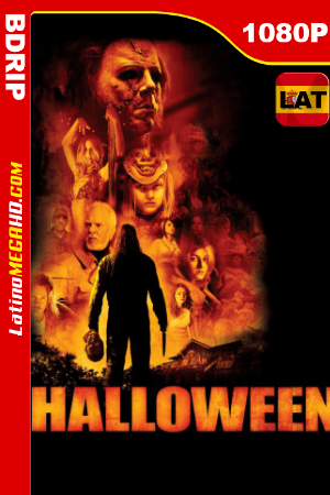 Halloween. El origen (2007) Latino HD BDRip 1080p ()
