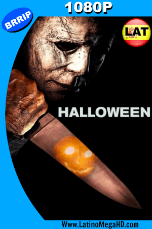 Halloween (2018) Latino HD 1080P ()