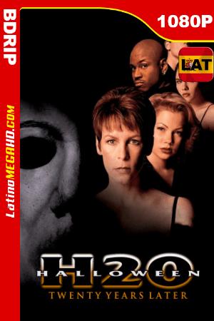Halloween H20: 20 años después (1998) Latino HD BDRip 1080p ()