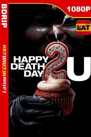 Feliz día de tu muerte 2 (2019) Latino HD BDRip 1080P ()