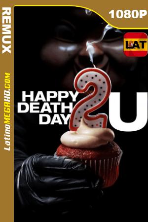 Feliz día de tu muerte 2 (2019) Latino HD BDREMUX 1080P - 2019
