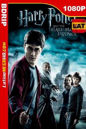 Harry Potter y el misterio del príncipe (2009) Latino HD BDRIP 1080P ()