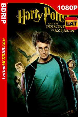 Harry Potter y el prisionero de Azkaban (2004) Latino HD BDRIP 1080P ()
