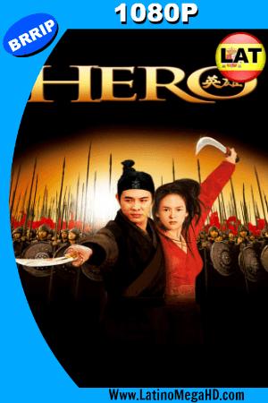 Héroe (2002) Latino HD 1080P - 2002