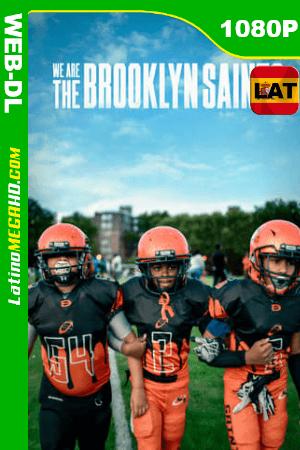 Somos los Brooklyn Saints (Serie de TV) Temporada 1 (2021) Latino HD WEB-DL 1080P ()