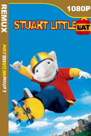 Stuart Little 2: La aventura continúa (2002) Latino HD BDREMUX 1080P ()