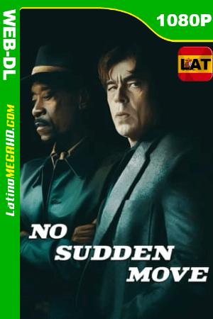 Ni un paso en falso (2021) Latino HD HMAX WEB-DL 1080P ()