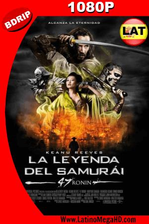 47 Ronin: La leyenda del Samurái (2013) Latino HD BDRIP 1080P ()