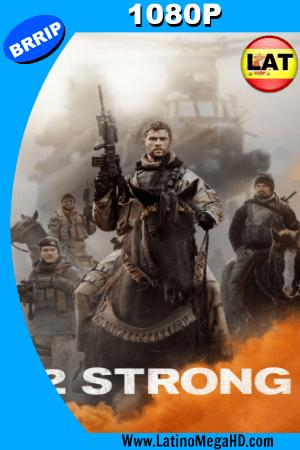 Tropa de Héroes (2018) Latino HD 1080p ()
