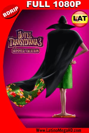Hotel Transylvania 3: Monstruos de Vacaciones (2018) Latino FULL HD BDRIP 1080P ()