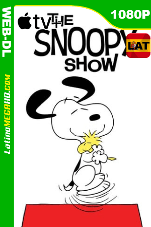 El Show de Snoopy (Serie de TV) Temporada 1 (2021) Latino HD WEB-DL 1080P ()