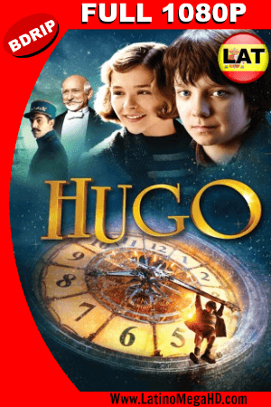 La Invención De Hugo (2011) Latino HD BDRIP 1080P ()