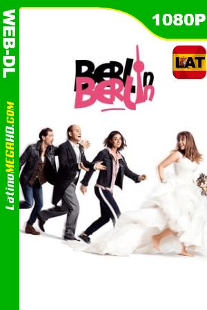 Berlin, Berlin: Lolle a la fuga (2020) Latino HD WEB-DL 1080P ()