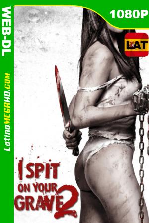 Dulce venganza 2 (2013) Latino HD WEB-DL 1080P ()