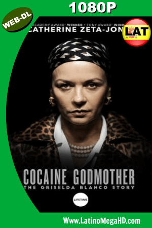 Cocaine Godmother (2017) Latino HD WEB-DL 1080P ()