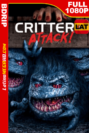 Critters Attack! (2019) Latino FULL HD BDRIP 1080P ()