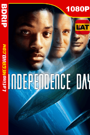 Día de la Independencia (EXTENDED)(1996) Latino HD BDRip 1080P ()