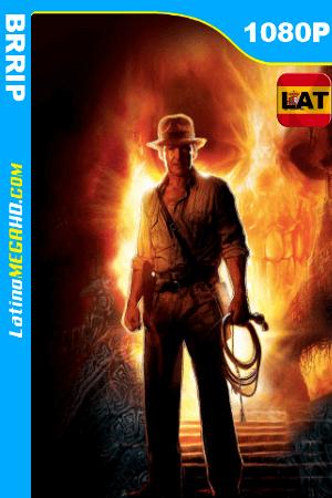 Indiana Jones y el reino de la calavera de cristal (2008) Latino HD BRRIP 1080P ()