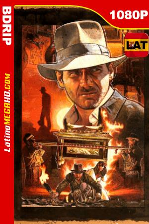 Indiana Jones y los cazadores del arca perdida (1981) Latino HD BDRIP 1080P ()