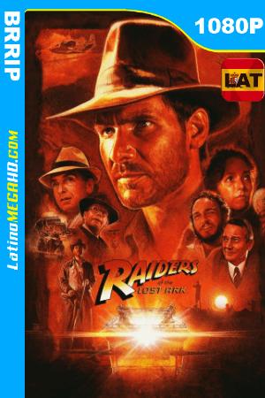 Indiana Jones y los cazadores del arca perdida (1981) Latino HD BRRIP 1080P ()
