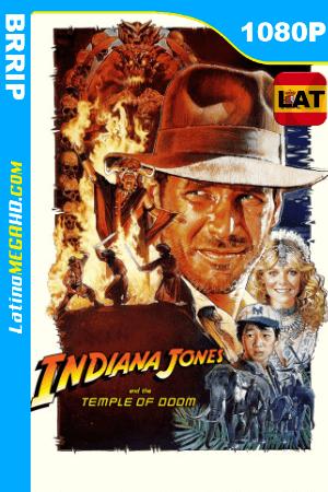 Indiana Jones y el templo de la perdición (1984) Latino HD BRRIP 1080P ()
