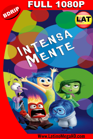 Intensa Mente (2015) Latino FULL HD BDRIP 1080P - 2015